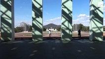 Canberra, de unknown capital of Australia