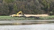 Affaire Troadec : reprise des fouilles près de la ferme d'Hubert Caouissin