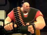 [FRENCH] A la rencontre du Heavy  meet heavy team fortress 2