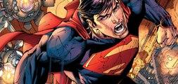 La evolución de Superman en Hollywood