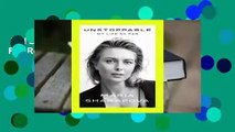 Full E-book  Unstoppable: My Life So Far  Review