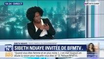 """Grand débat: """"L'attente des Français nous oblige"""", assure Sibeth Ndiaye"""