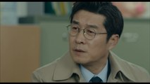 [The banker] EP05,visit a suspicious company, 더 뱅커 20190403