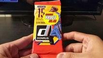 2015-16 Panini Donruss NBA Basketball trading card. Kobe Bryant card plus Karl Anthony Towns rookie.