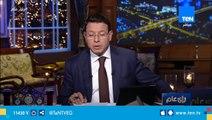 إرتباط معلقين بارزين في CNN بالنظام القطري