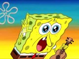 SpongeBob SquarePants - Never Give Up (French)
