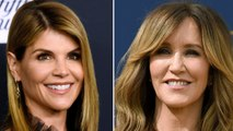 Felicity Huffman, Lori Loughlin Make Court Appearance Over College Admissions Scandal