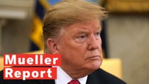 Only 29% of Americans Think The Mueller Report Clears Trump Of Wrongdoing