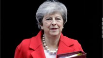 UK Lawmakers Begin Process Of Approving Brexit Delay Law