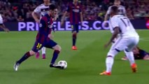 Lionel Messi ● Goal and Skills ● FC Barcelona 3:0 Bayern Munich ● Champions League Semi final 2014-15
