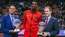 2018-19 All-NBA G League First Team Highlights