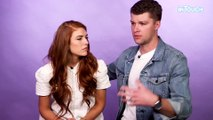 Audrey & Jeremy Roloff Reveal Secret to Keeping Relationship Spicy