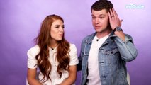 Jeremy and Audrey Roloff Talk Not Being on 'Little People, Big World'