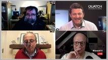 iWeek S06E27 : AirPower abandonné, nouveaux iPad mini 5 et AirPods et iPhone XI !