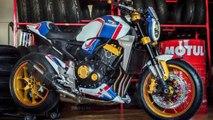 2019 Top 9 Beautiful Honda CB1000R Custom Version | Mich Motorcycle