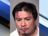 PD: Tempe officer uses Taser to capture fleeing DUI suspect - ABC15 Crime