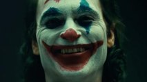 JOKER Movie - Joaquin Phoenix