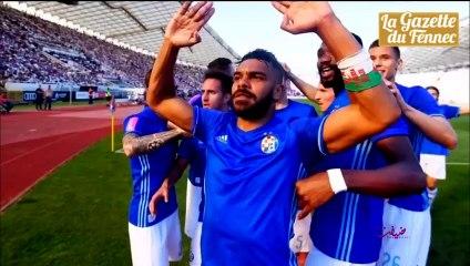 """Hilal Soudani réapparaît dans une interview sur la chaine """"Al Kass"""""""