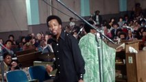 Amazing Grace Clip - Aretha Franklin Documentary Movie - Climbing Higher Mountains -