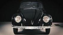 Porsche 9:11 Magazine Episode 11 - Der letzte VW 39