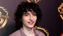 Finn Wolfhard Didn't Know He Was Auditioning For 'Ghostbusters' Sequel