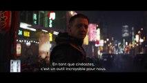 Avengers 4 Endgame - Filmé avec des caméras IMAX