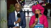 Paul Kagame fait rire Marième Faye Sall et Amadou Sall, la vidéo qui fait le buzz !