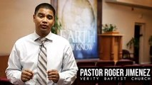 Pastor Roger Jimenez Preaching @ FWBC LA | Thursday, April 4th @ 7pm