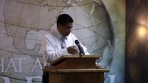 Getting Your Prayers Answered Part 5  Promises for Answered Prayers Pastor Jimenez