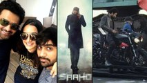 Prabhas Wants To Take Bikes And Cars To Home Used In Saaho   FilmiBeat Telugu