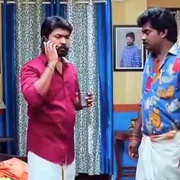 Eeramaana Rojaave - 3rd to 6th April 2019 - Promo - vijay tv tamil serial