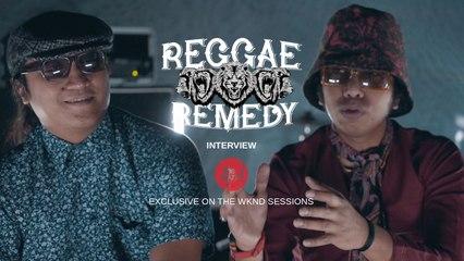 Reggae Remedy Ft. Famie - Interview