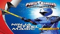 Ninja Steel Magic (Saban s Power Rangers: Ninja Steel)