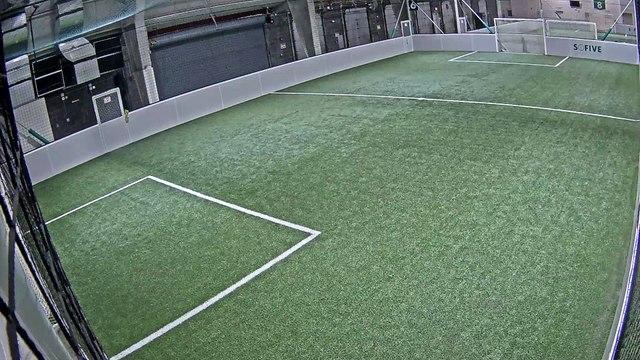 04/04/2019 00:00:01 - Sofive Soccer Centers Rockville - Maracana