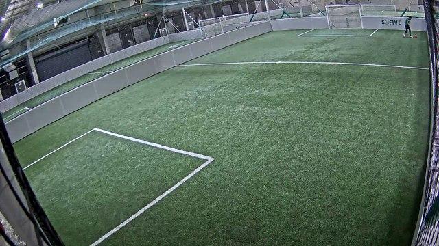 04/04/2019 00:00:01 - Sofive Soccer Centers Rockville - Anfield