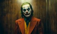 Joker - bande-annonce 1 VOST