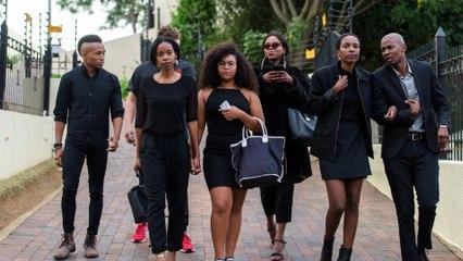 REUNION by Bokang Lehlokoe and Nomonde Jele (South Africa) - WEB CREATION