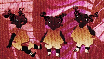 UZI by Naddya Adhiambo Oluoch-Olunya (Kenya) - ANIMATION
