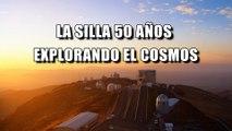 50 años explorando las maravillas del Cosmos: Aniversario del Observatorio La Silla en Chile del ESO