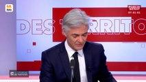L'actualité vue des territoires - Le journal des territoires (04/04/2019)