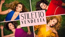 Stiletto Vendetta - Capitulo 41