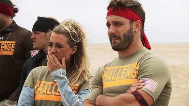 34.2 The Challenge Season 34 Episode 2 { MTV } FULL