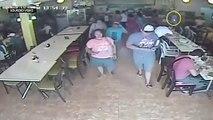 Isulan, Sultan Kudarat bomber leaves the bomb inside restaurant