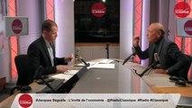 """""""Il ne s'agit pas de supprimer les GAFA mais de les réglementer """" Jacques Séguéla (04/04/19)"""