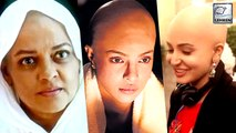 Bollywood Actresses Who Went Bald For Their Movies