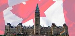 Climat au Canada : le réchauffement climatique est alarmant