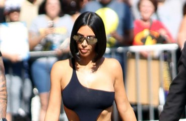 Kim Kardashian West: Kris Jenner taught me to negotiate