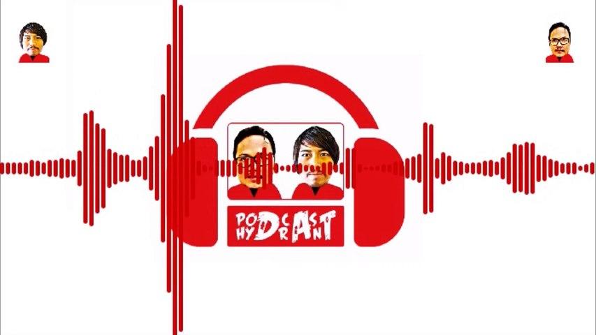 Podcast Hydrant Eps 05 Mengapa Kehidupan Malam Selalu Diartikan Negatif?