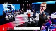 Les GG veulent savoir : Les élus corses ont-ils raison de boycotter Macron ? – 04/04