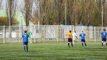 Championnat seniors D3.  SEQUEDIN - LAMBERSART : 0 - 2  (0-1)